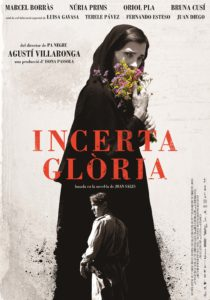 Cartell-pellicula-Incerta-Gloria