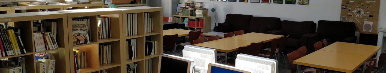 Sala de Lectura Antoni Margarit
